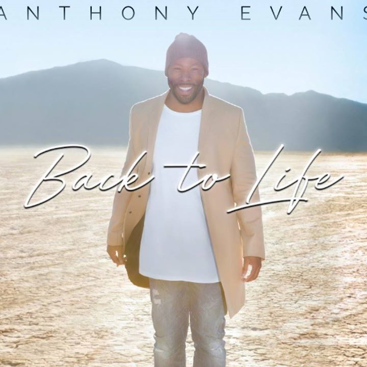 Anthony Evans @ Oak Cliff Bible Fellowship - Dallas, TX