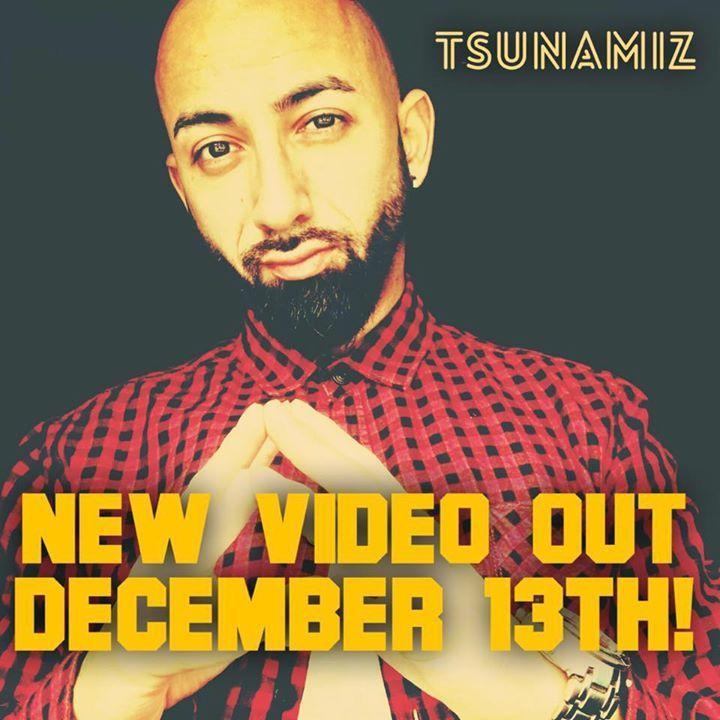 Tsunamiz Tour Dates