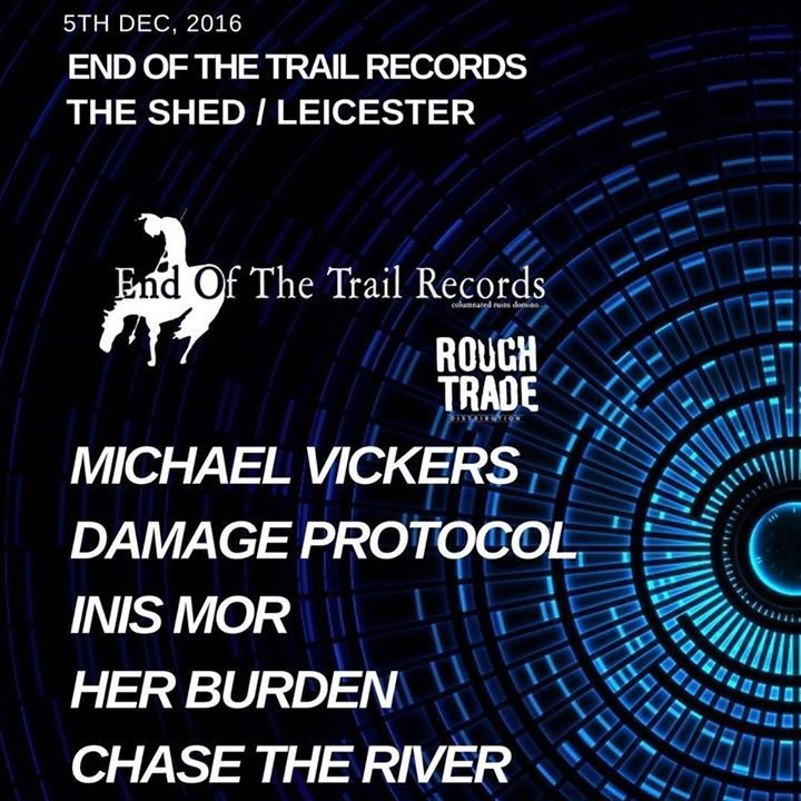 Michael Vickers @ Bristol Fringe - Bristol, United Kingdom