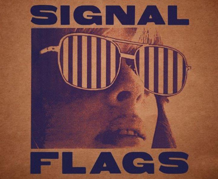 Signal Flags Tour Dates