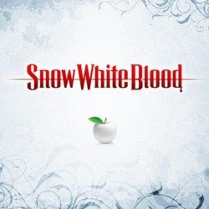 Snow White Blood Tour Dates