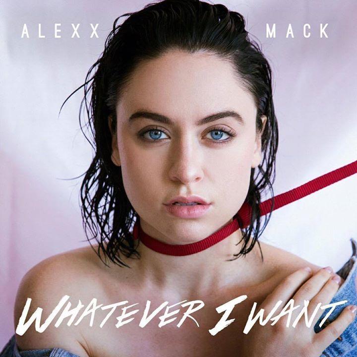 Alexx Mack Tour Dates