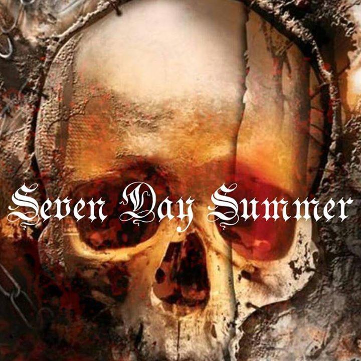 Seven Day Summer Tour Dates