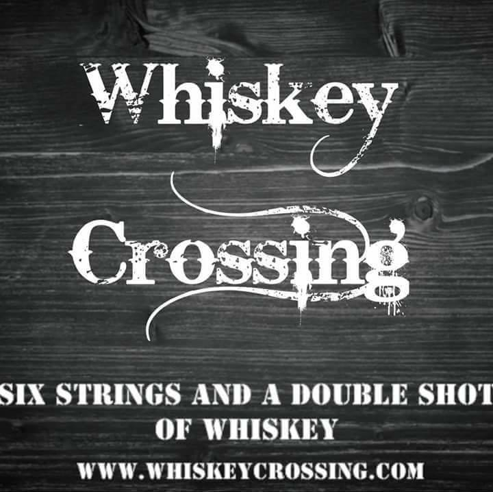Whiskey Crossing Tour Dates