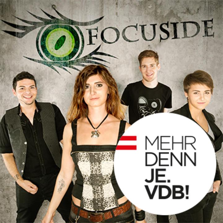 Focuside Tour Dates