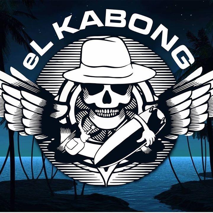 El Kabong Tour Dates