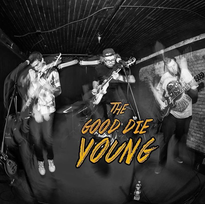 The Good Die Young Tour Dates