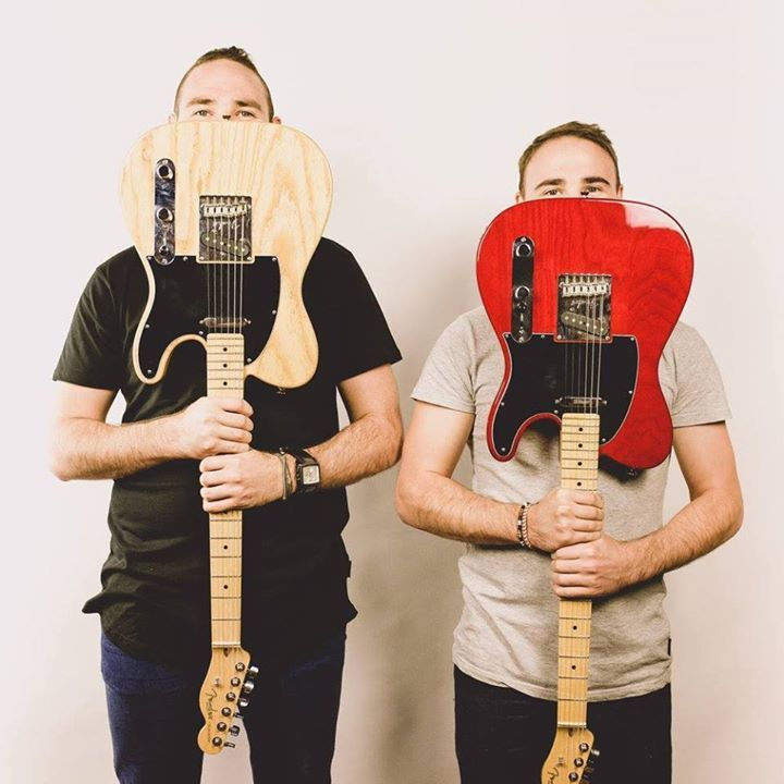 Mitch and Mike Gordon Tour Dates