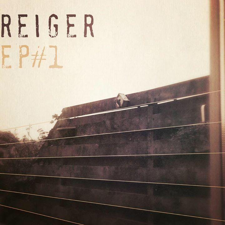 Reiger Tour Dates