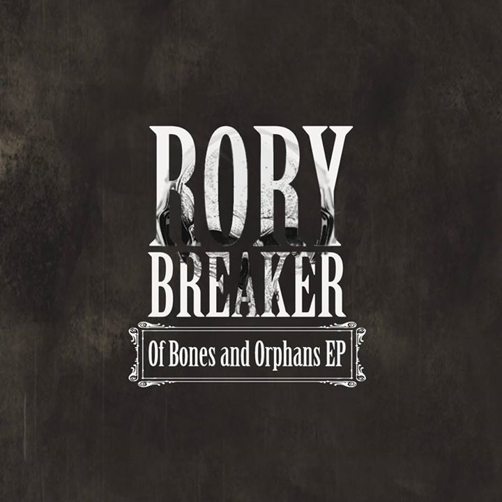 The Rory Breaker Tour Dates