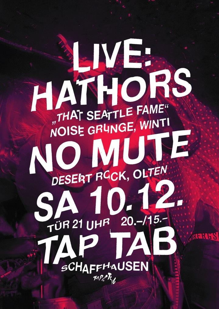 HATHORS Tour Dates