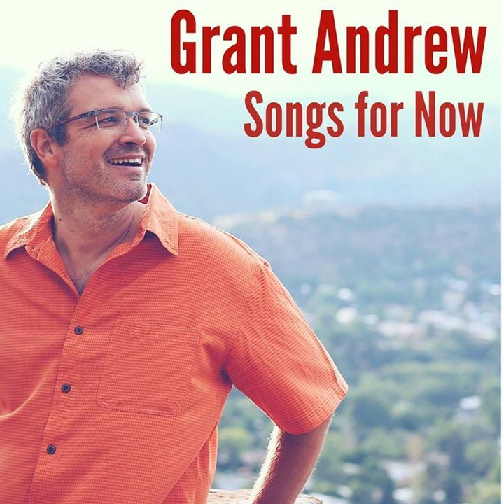 Grant Andrew Tour Dates