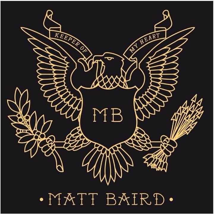 Matt Baird Tour Dates