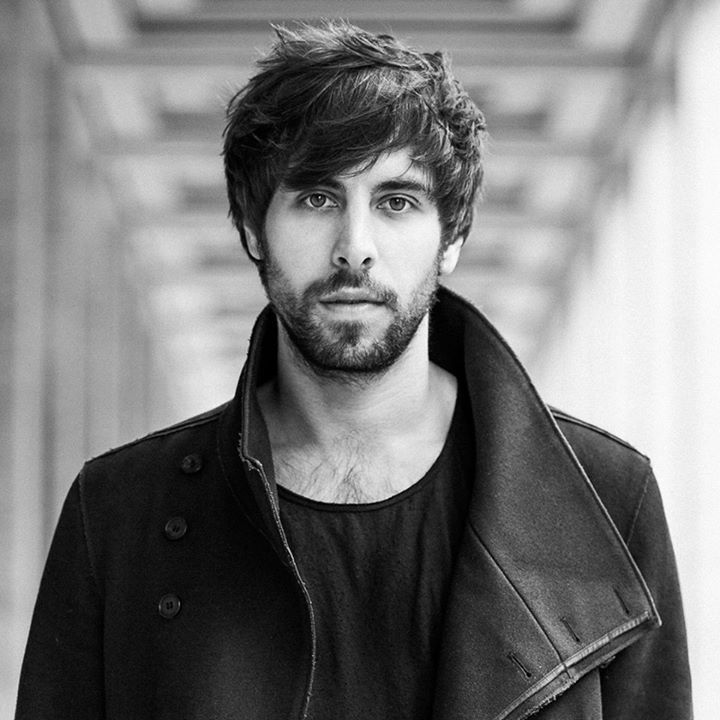 Max Giesinger @ Stadthalle Aurich - Aurich, Germany