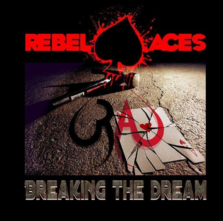 Rebel Aces Tour Dates