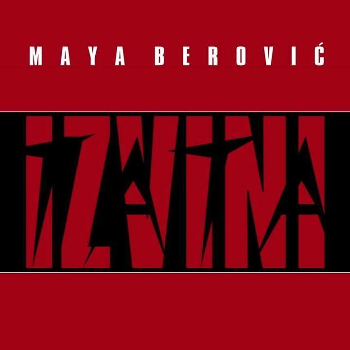 Maya Berovic Tour Dates