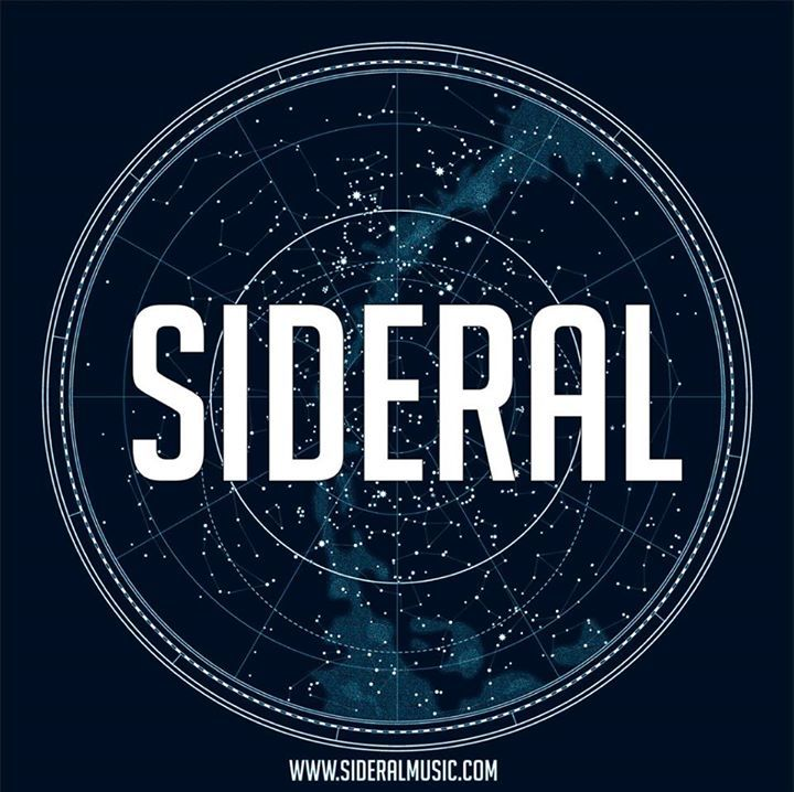 Sideral @ Lichis - Joy Eslava - Madrid, Spain