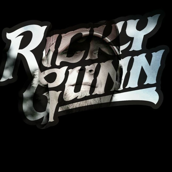 Ricky Gunn Tour Dates
