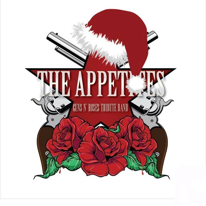 The Appetites Tour Dates