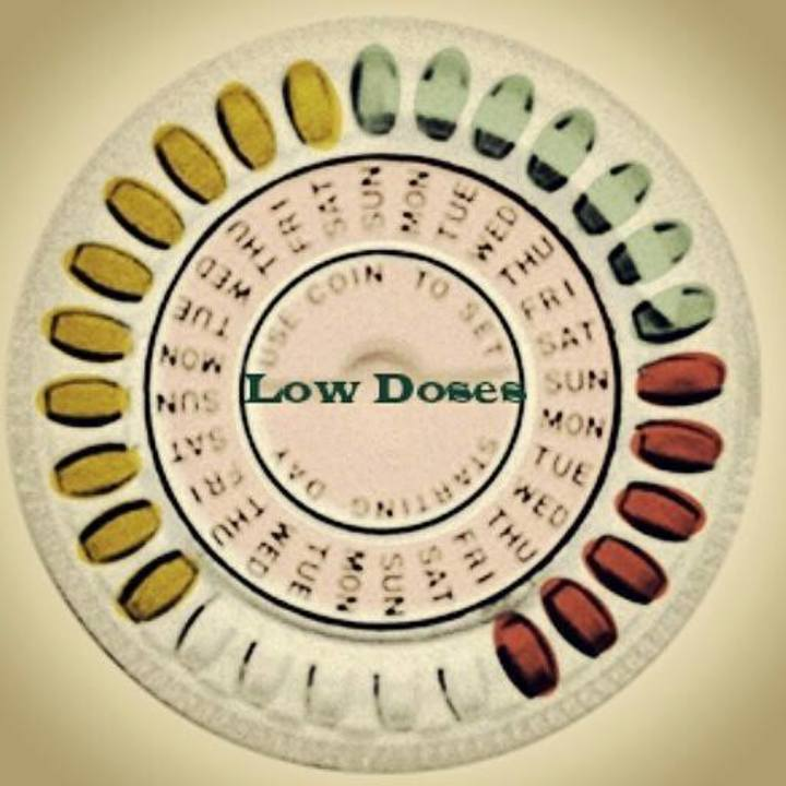 Low Doses Tour Dates