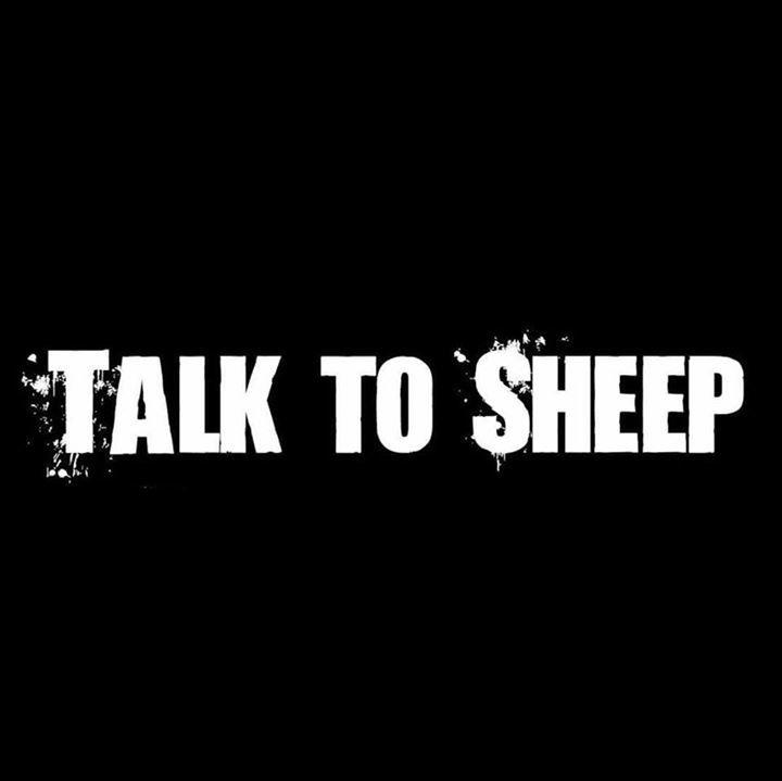 Talk to Sheep Tour Dates