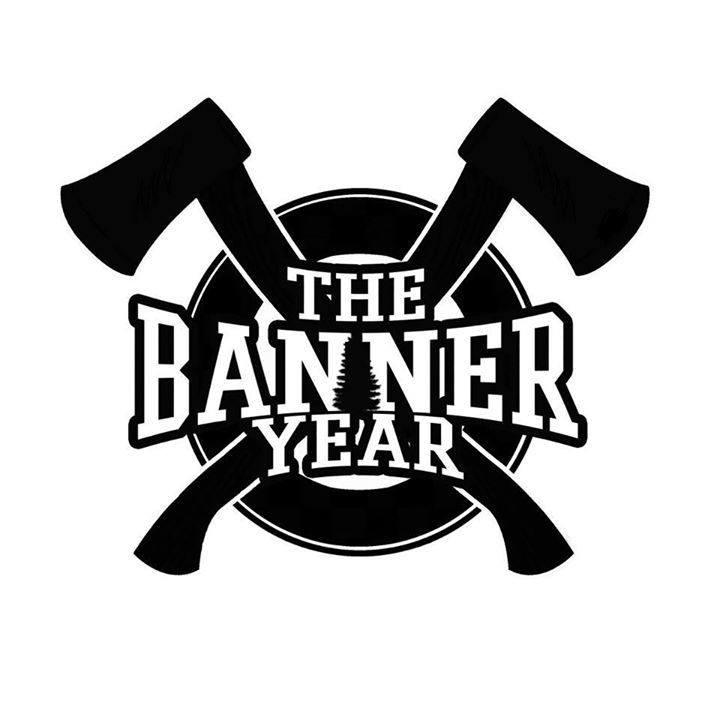 The Banner Year Tour Dates