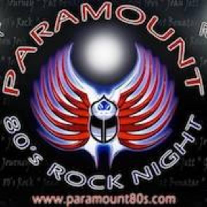 Paramount Tour Dates