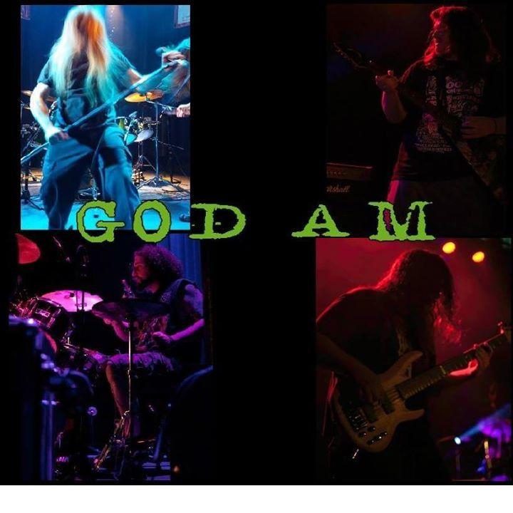 God Am Tour Dates