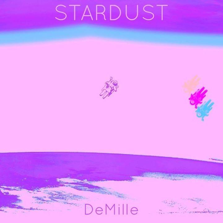 DeMille Music Tour Dates