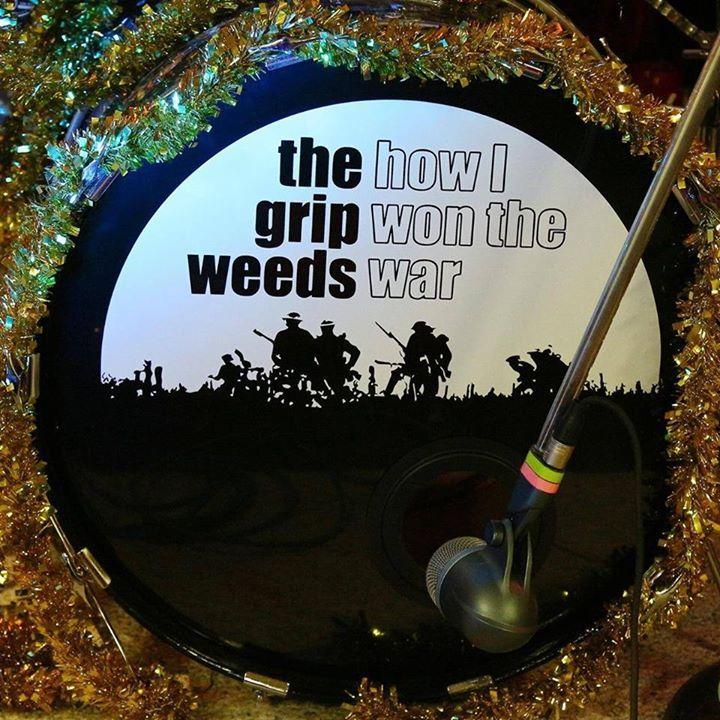The Grip Weeds Tour Dates