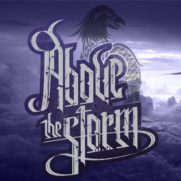 Above The Storm Tour Dates