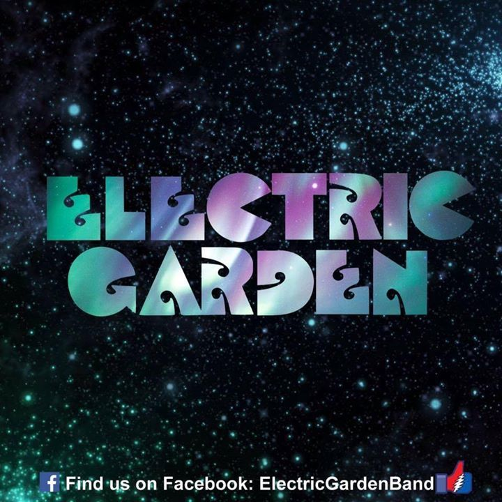 Electric Garden @ Headliners Music Hall - Louisville, KY