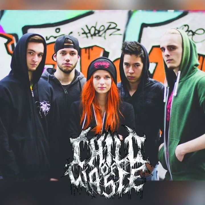 Child Of Waste Tour Dates