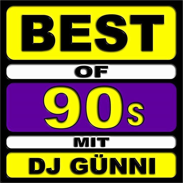 DJ GÜNNI Tour Dates