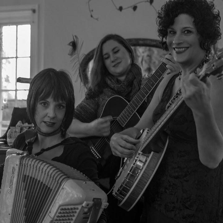 The BeeKeepers @ Lyman Music Hall | Northampton Women's Music Festival - Northampton, MA