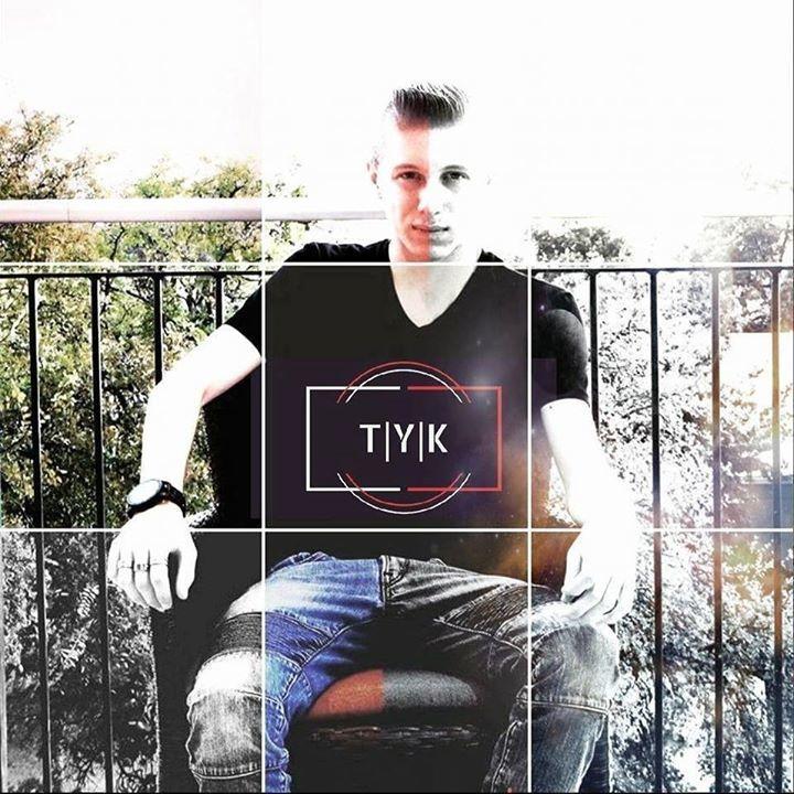 TYK Tour Dates