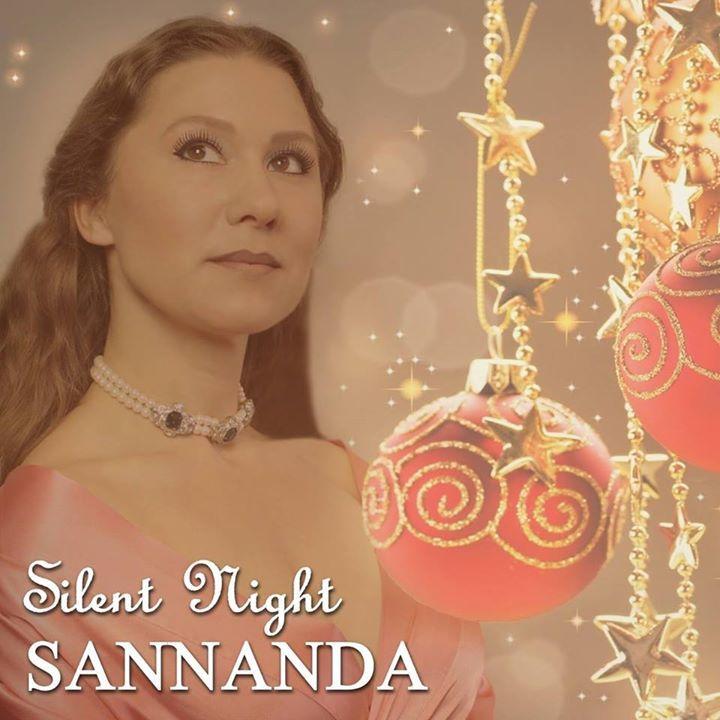 Sannanda Tour Dates