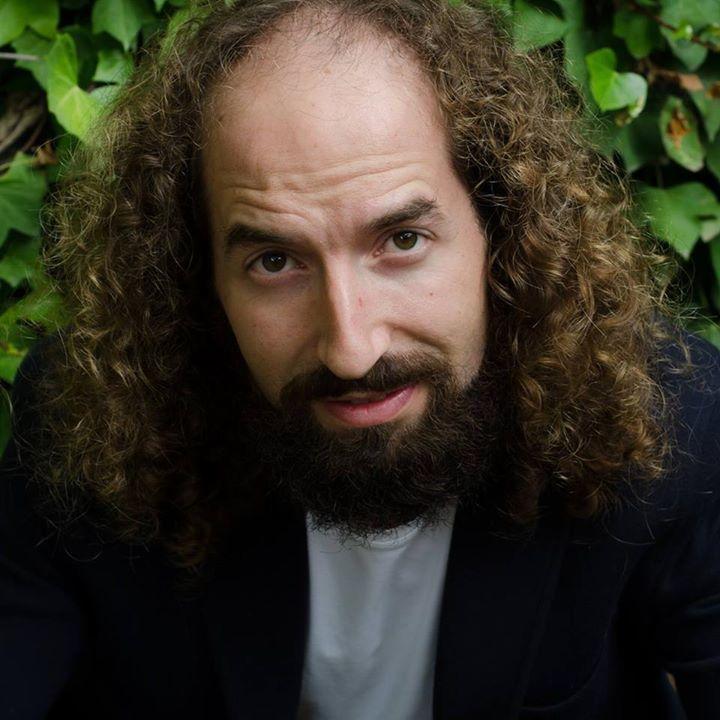Germán Prieto - Piano Tour Dates