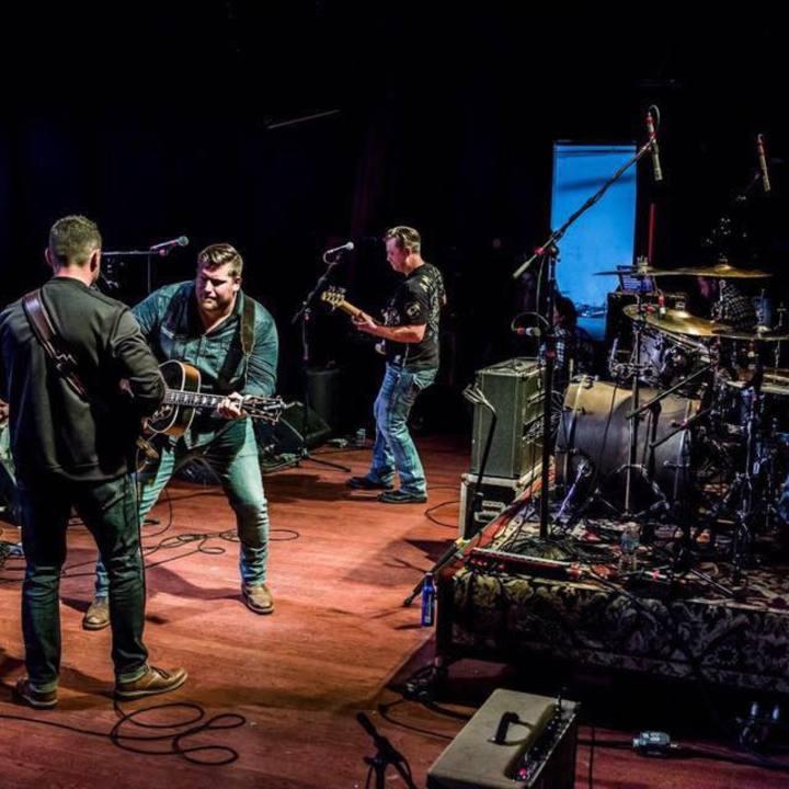 Derek Alan Band Tour Dates