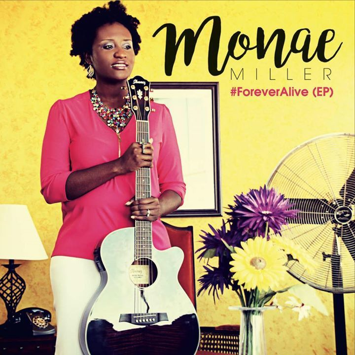 Monae Miller Music @ The Harvest in Southside on Lamar Building - Dallas, TX