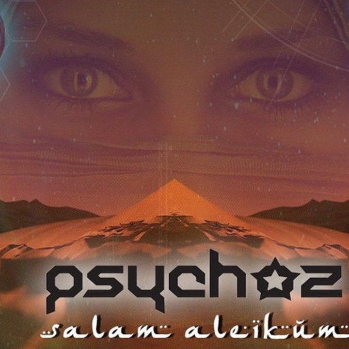 Psychoz Tour Dates