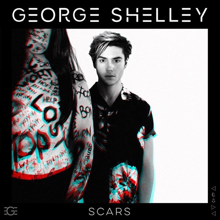 George Shelley Tour Dates