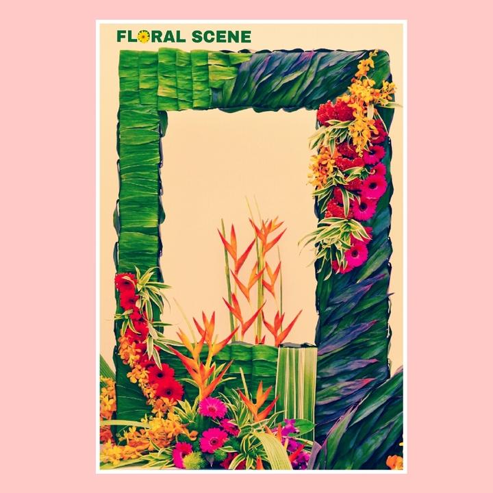 Floral Scene Tour Dates