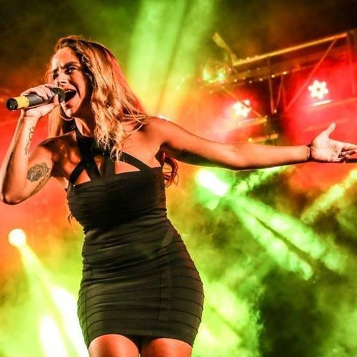 Vanessa Silva (fãs) Tour Dates