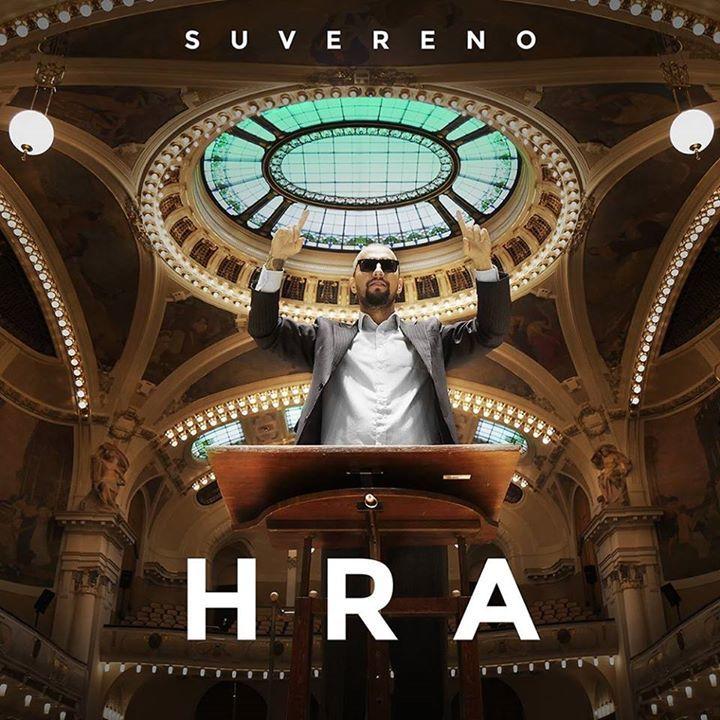 El Suvereno (2h+) Tour Dates