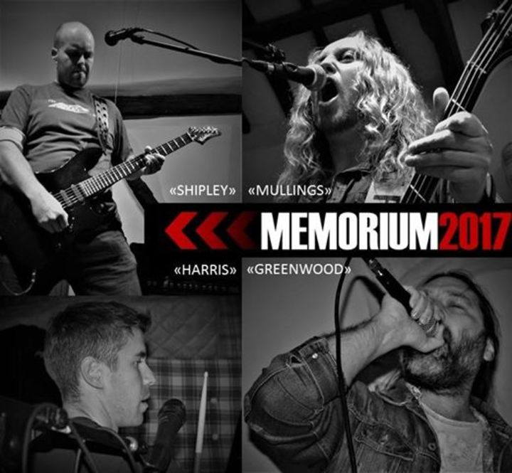 Memorium Tour Dates