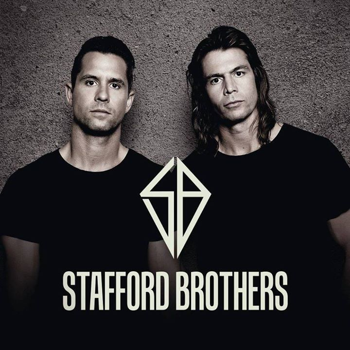 Stafford Brothers Tour Dates