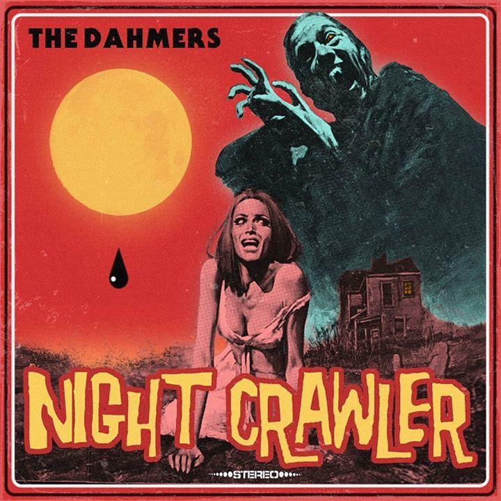 The Dahmers Tour Dates