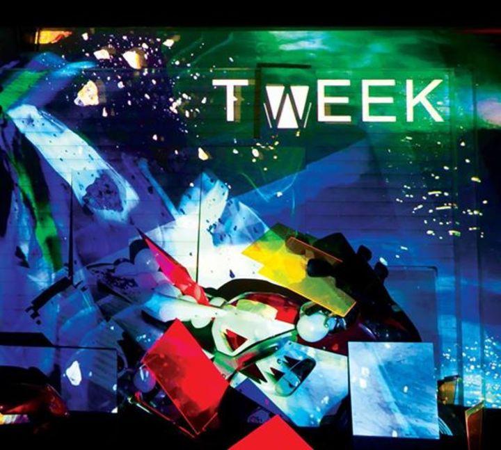 Tweek Tour Dates