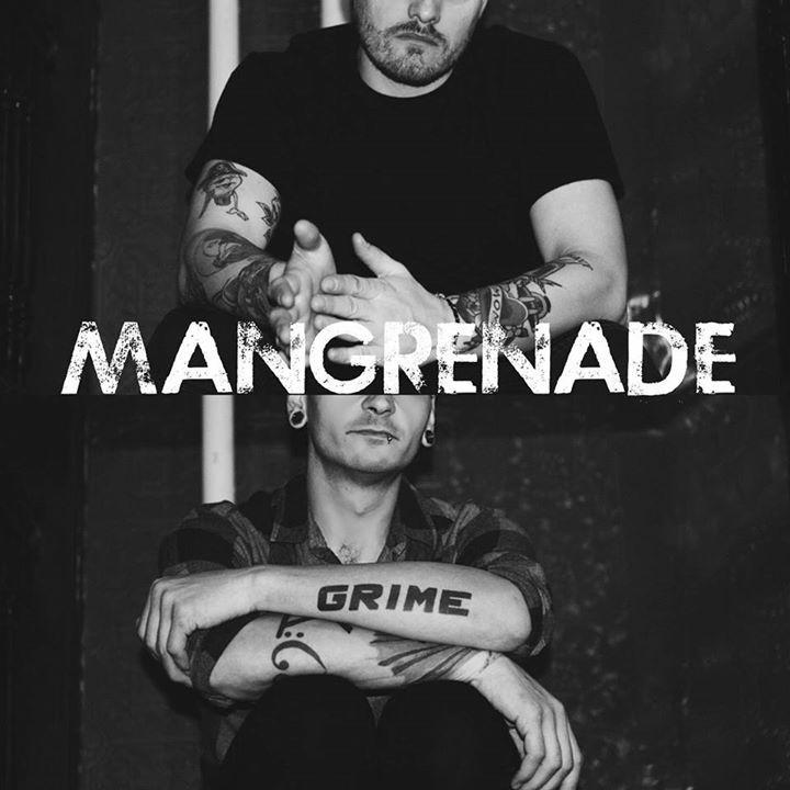 Mangrenade Tour Dates